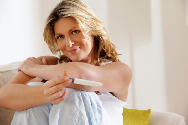 6 Effective Ways For Successful Pregnancy Test