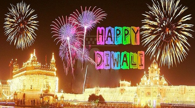 Happy Diwali Wishes, Messages and Quotes (with Images)