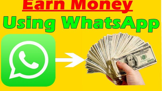 How To Earn Money From Whatsapp [Step by Step Tutorial]