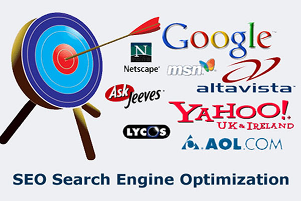 Submit Your Site in More than 25 Search Engines for Free