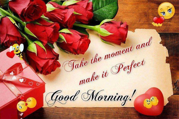 Good Morning Messages Quotes