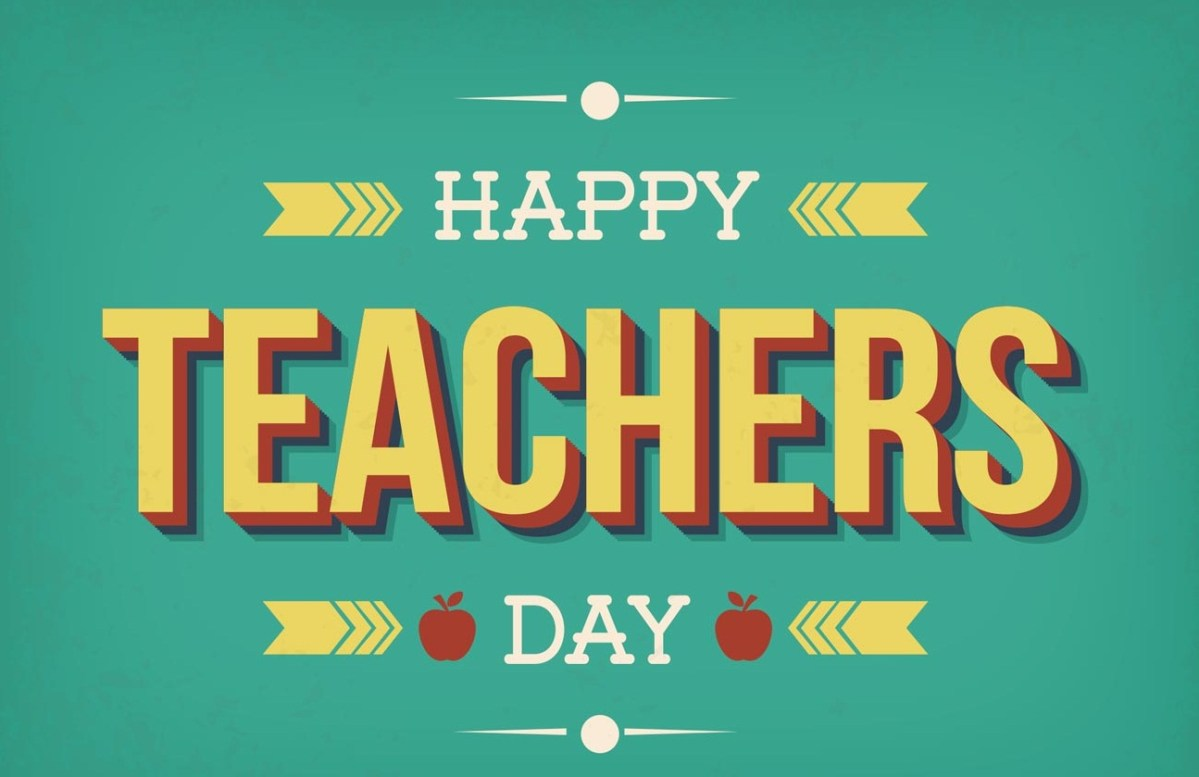 Happy Teachers Day Quotes Wishes & Messages