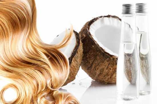How To Use Coconut Oil  For Thinning Hair