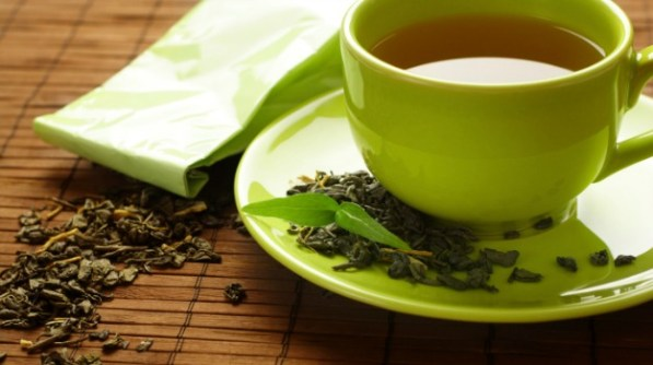 How To Use Green Tea For Thinning Hair