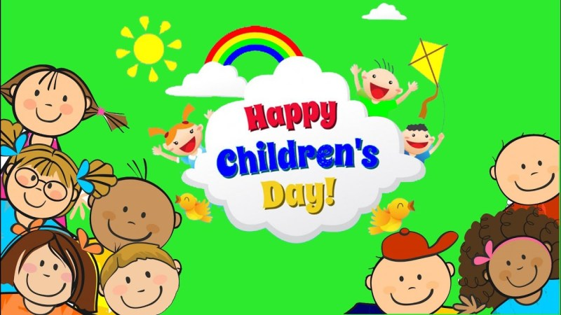 happy-children-day