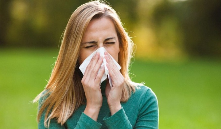 6 Effective Natural Home Remedies for Allergic Rhinitis