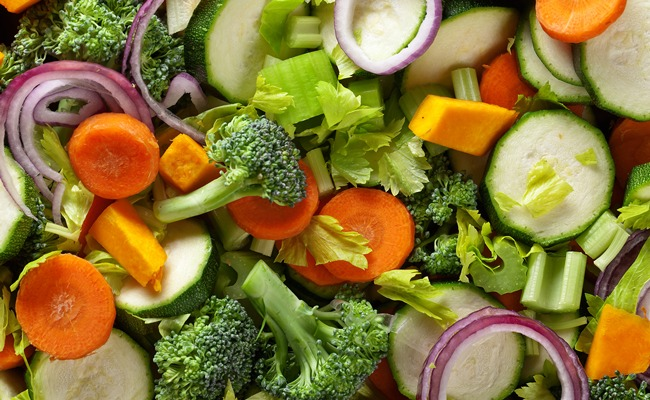 Healthy Diets for Hyperpigmentation