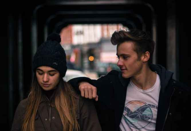 Love Messages for Girlfriend And Boyfriend