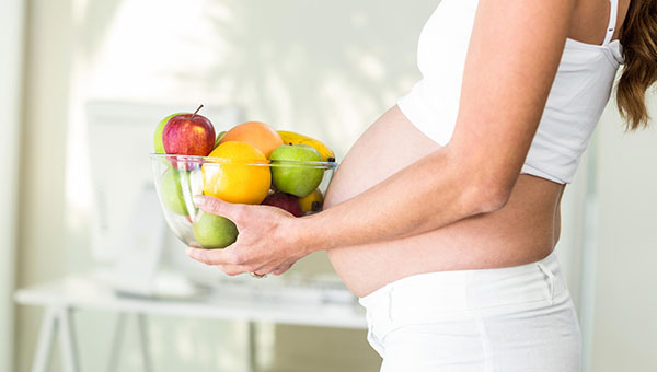 First Signs Of Pregnancy Healthy Diet