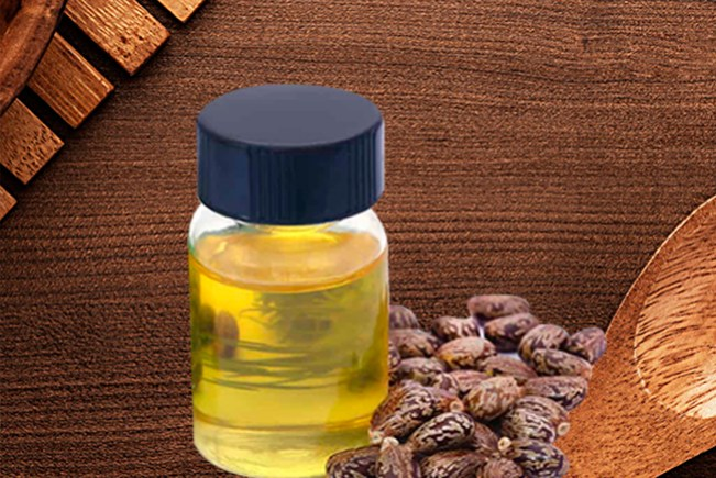 Castor Oil for Dark Spots
