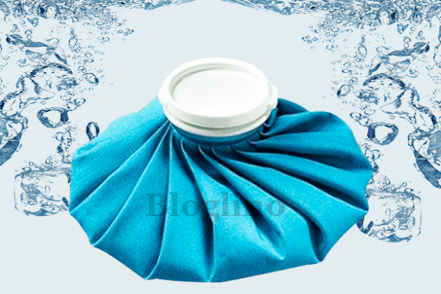 Ice Pack for Headache