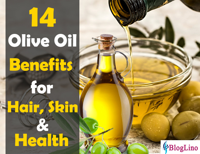 14 Amazing Benefits of Olive Oil For Skin, Hair, and Health