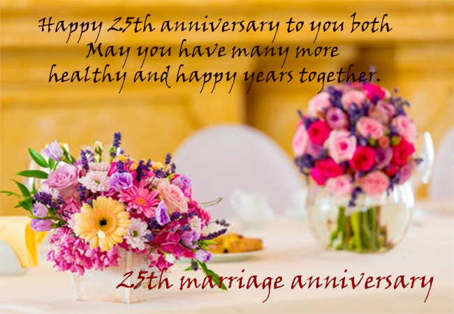 Th wedding anniversary quotes wishes messages image lino