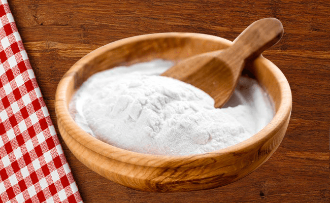 Baking Soda for Skin Allergies