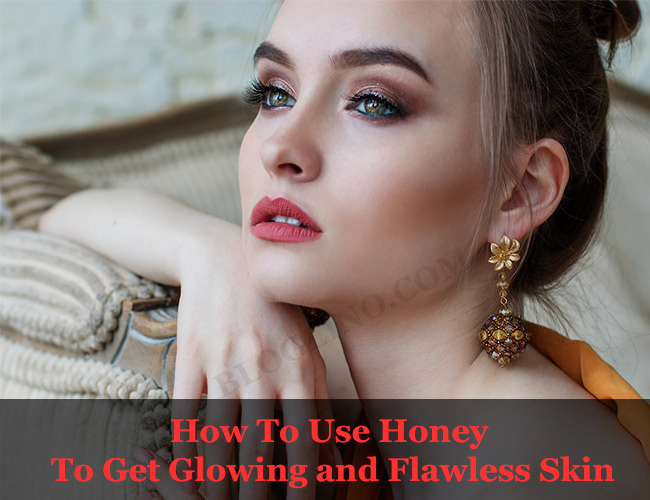 how-to-use-honey-to-get-glowing-skin