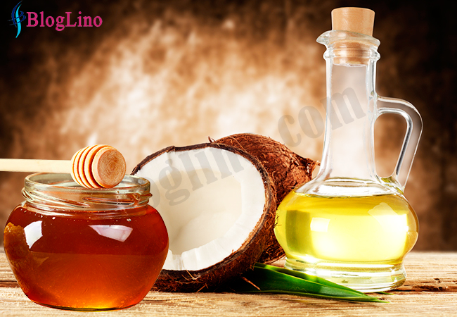 coconut-oil-and-honey-conditioner-for-dry-hair