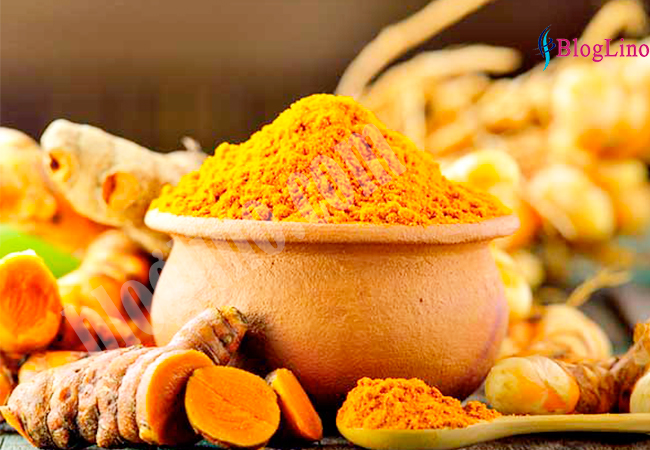 Turmeric for Pimples