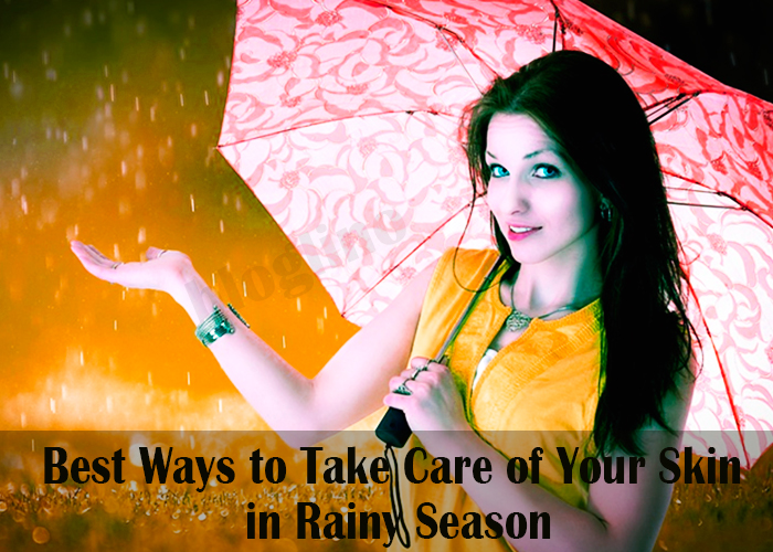 Best-Ways-to-Take-Care-of-Your-Skin-in-Rainy-Season