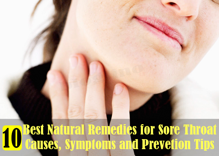 10-Best-Natural-Remedies-for-Sore-Throat---Causes,-Symptoms-and-Prevention-Tips