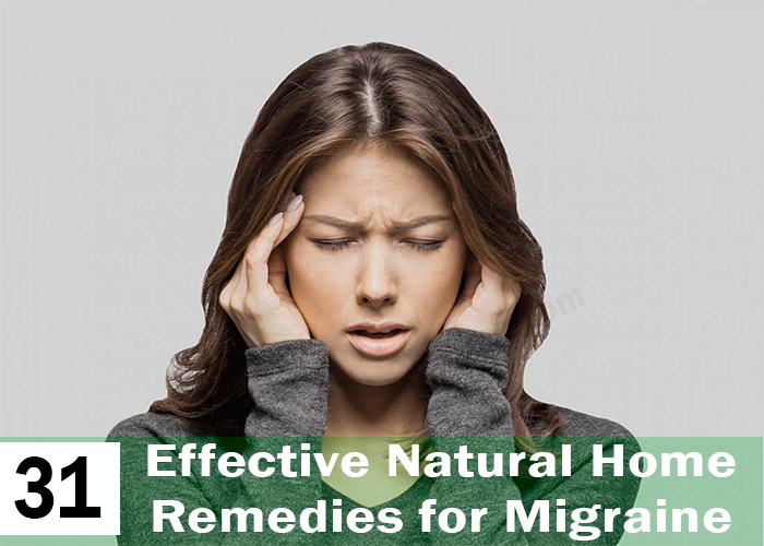 Effective-Natural-Home-for-migrain