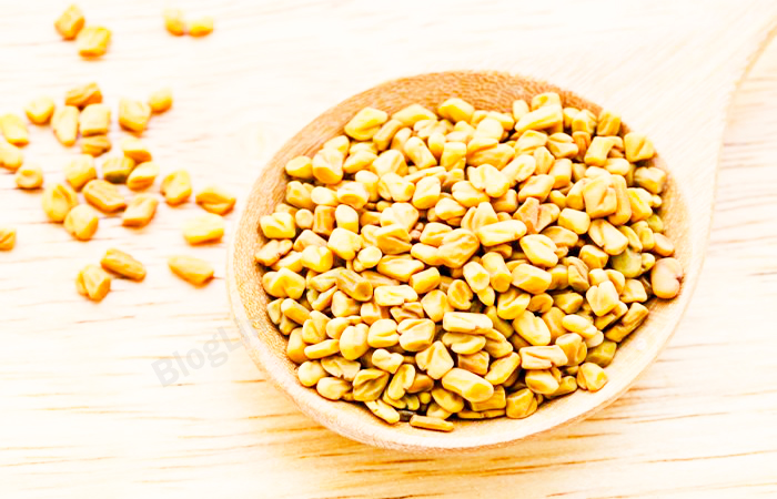 Fenugreek Seeds for Scalp Pimples & Acne