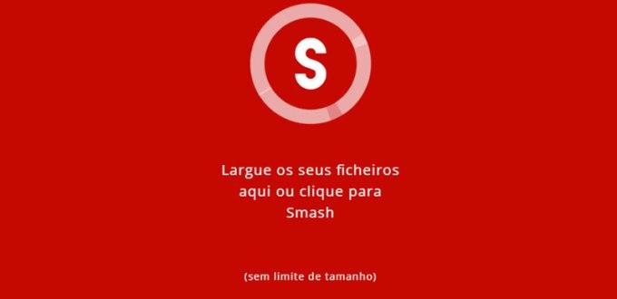 Smash ou FromSmash
