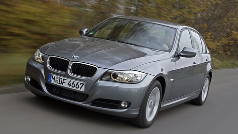 bmw seria 3 review