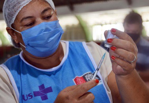 vacinação, vacina