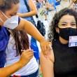 MPF mela vacinação de adolescentes sem comorbidades em JP