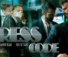 Men At Play – Dress Code: Dani Robles, Damon Heart & Kris de Fabio – Online