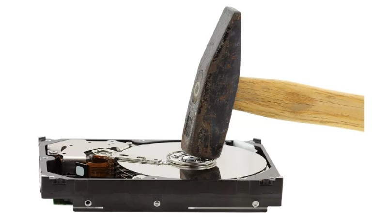 Best Data Destruction Software to Wipe Data Permanently