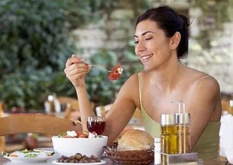 Cómo prevenir el dolor de estómago