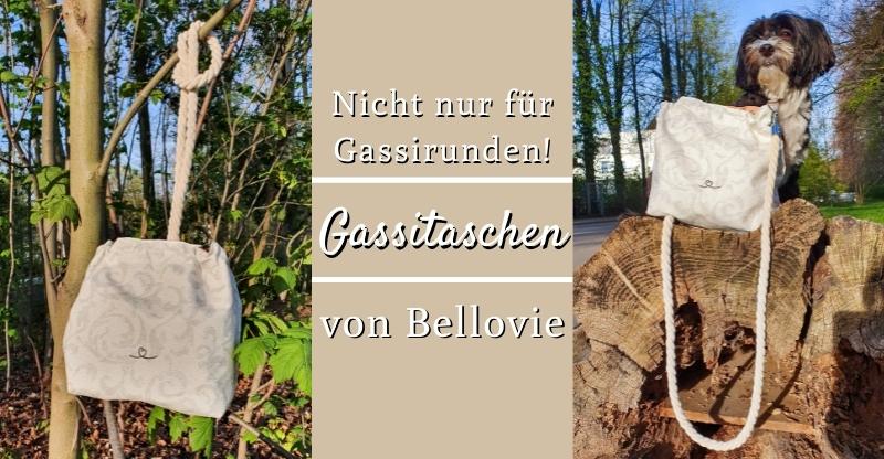 Read more about the article Gassitaschen von Bellovie – Nicht nur für Gassirunden!