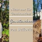 Gassitaschen von Bellovie – Nicht nur für Gassirunden!