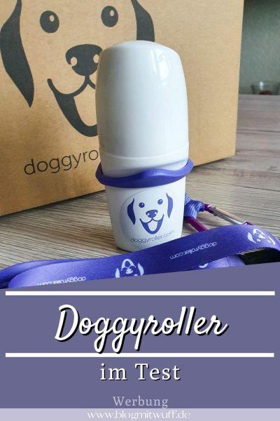 Doggyroller Pin