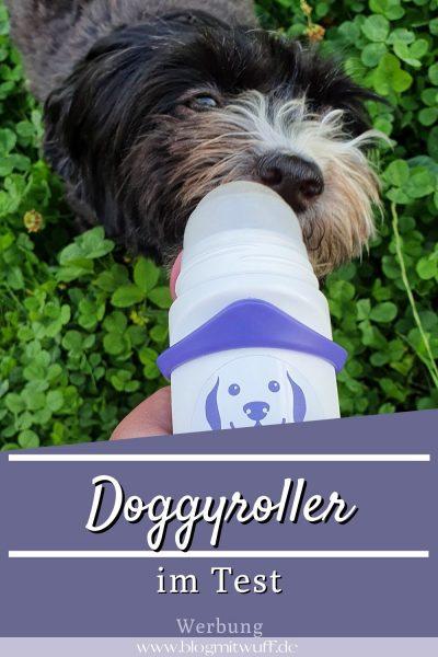 Pin Doggyroller