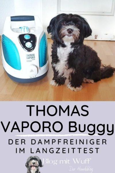 Pin THOMAS VAPORO Buggy