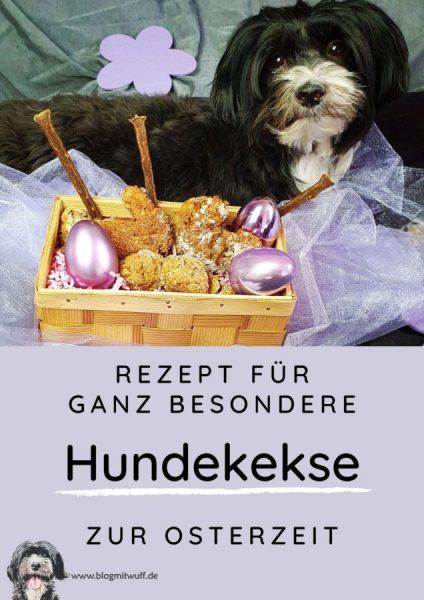 Pin zu Hundekekse zur Osterzeit