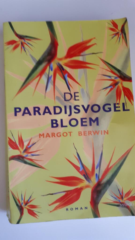 de paradijsvogel bloem