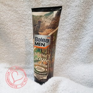Balea Men Bodylotion