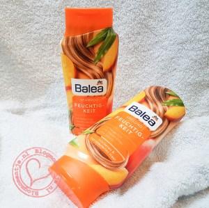 Balea shampoo & cremespoeling