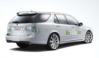 BioPower100 per la mobilità sostenibile