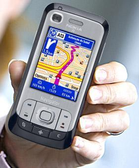 Route 66 su Nokia 6110 e il debutto del nuovo modello Chicago