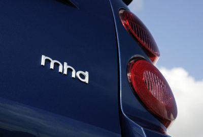 Smart al 32° Motor Show di Bologna – Micro Hybrid Drive, Yin e Yang