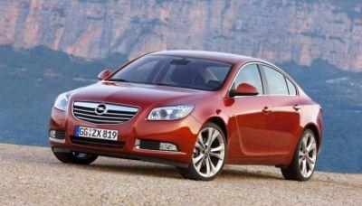"""Opel Insignia ottiene le """"5 stelle"""" nelle prove Euro NCAP"""