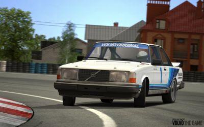 """Volvo S40, 850 sw e 240 Turbo Gruppo A, tra le auto di """"Volvo – The Game"""""""