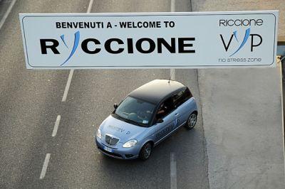 Terza edizione di Riccione Vyp  No Stress Zone
