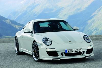 Porsche 911 Sport Classic e Turbo Cabriolet: il video