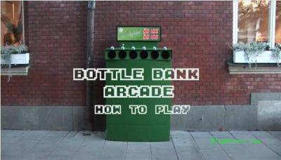 The Fun Theory by Volkswagen il video del raccoglitore di bottiglie