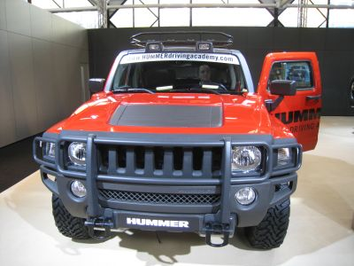 Niente accordo con i cinesi, GM chiude Hummer